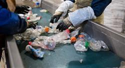 estudiar residuos y aguas residuales