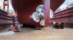 master ingeniería naval y oceánica