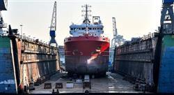 especializacion online construcción naval