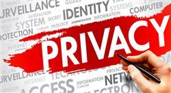 especializacion protección de datos con carácter internacional y tics