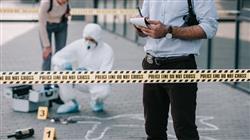 curso informe criminologico criminalistico