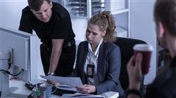 formacion cuerpos policiales ciencias forenses
