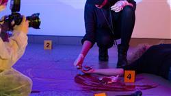 posgrado cuerpos policiales ciencias forenses