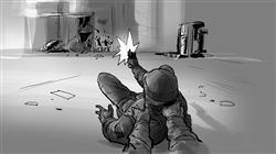 experto universitario arte animacion videojuegos