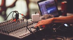 especializacion diseno sonido musica videojuegos