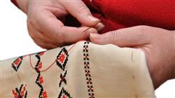 especializacion creacion textil