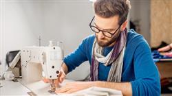estudiar universitario creacion textil