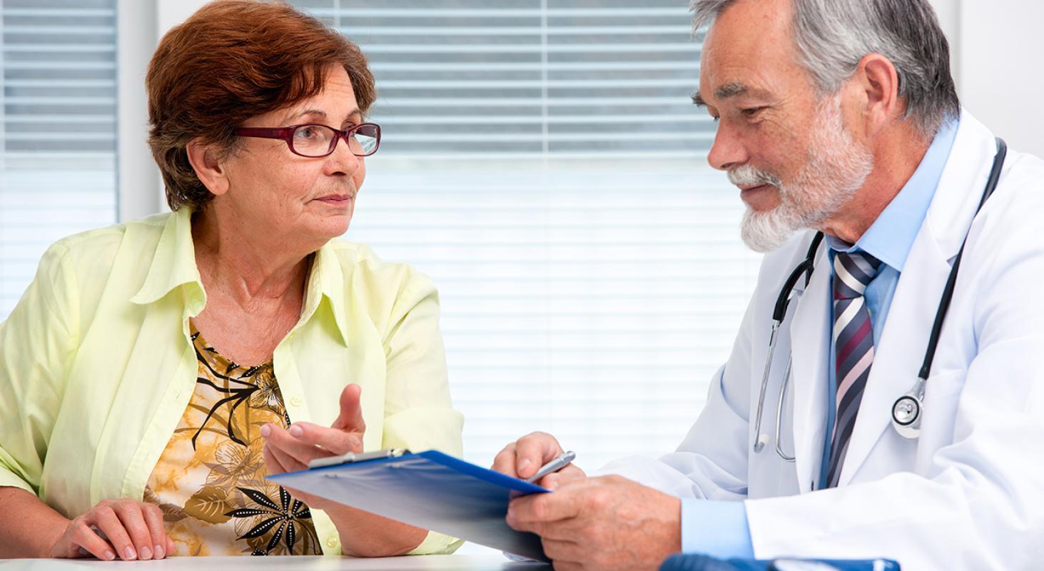 Medicina Integrativa y Prevención de la Salud