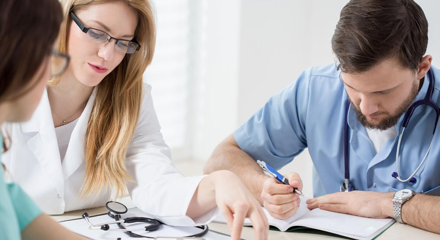 Actualización en Medicina Integrativa
