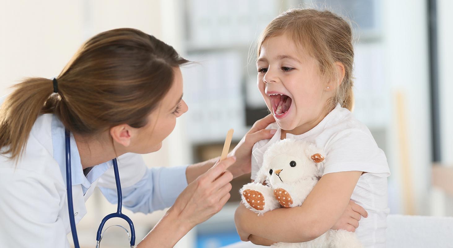 Pediatría y Salud de la Mujer en Medicina Integrativa