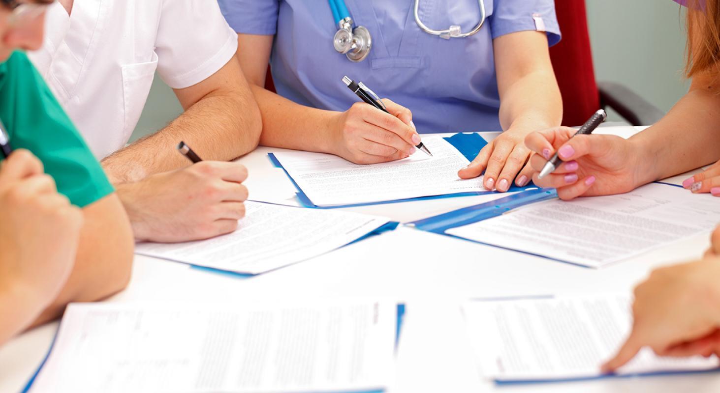 Gestión en Salud Laboral para Enfermería
