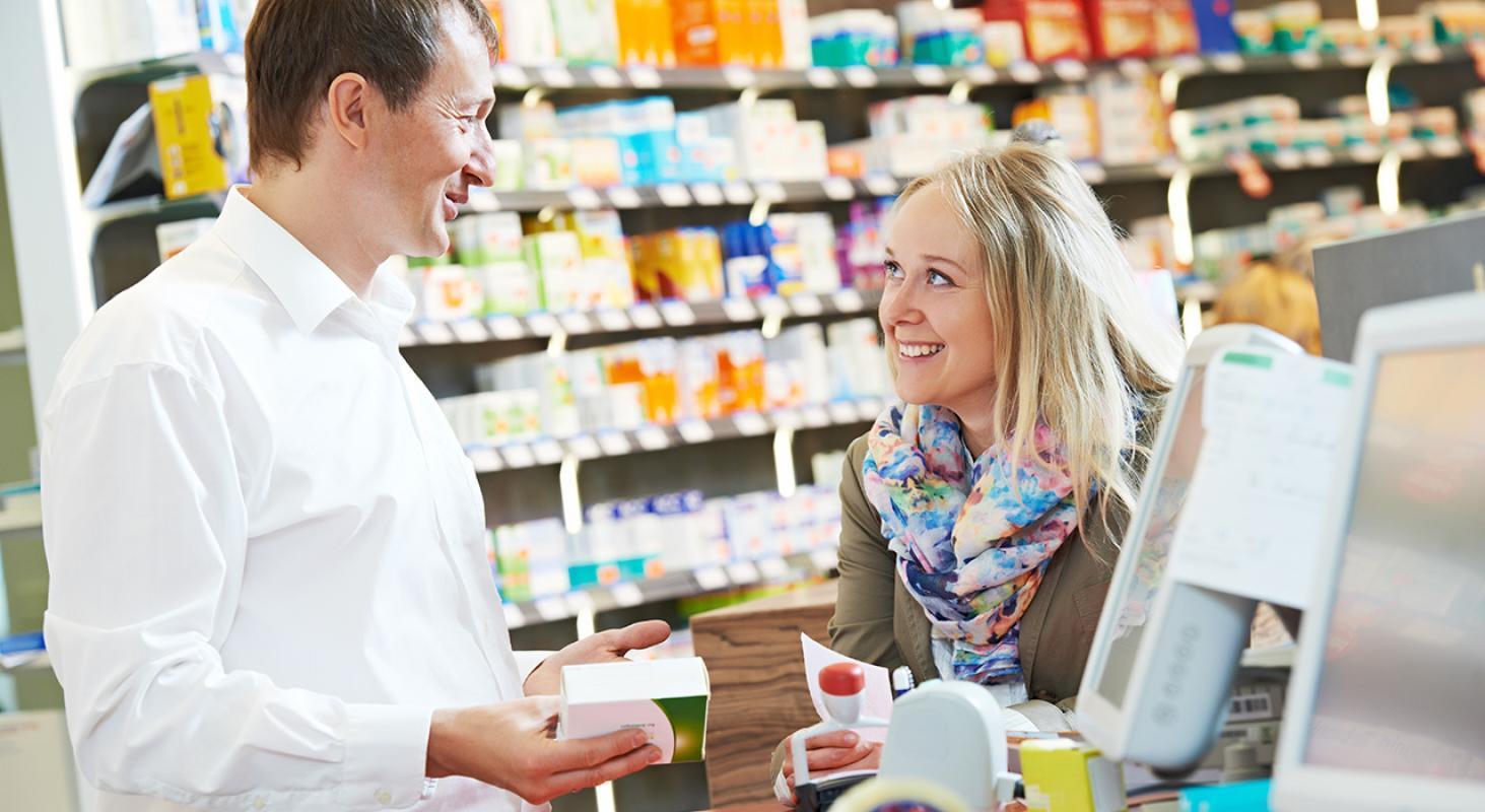 Atención Farmacéutica en Farmacia Comunitaria