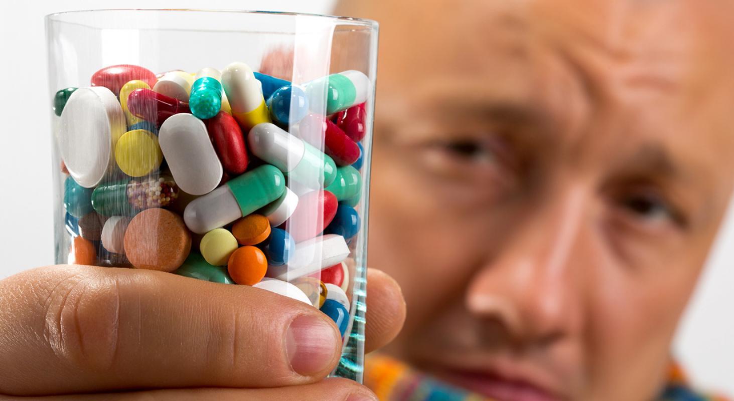 Interacción Fármaco-Nutriente en Farmacia Comunitaria