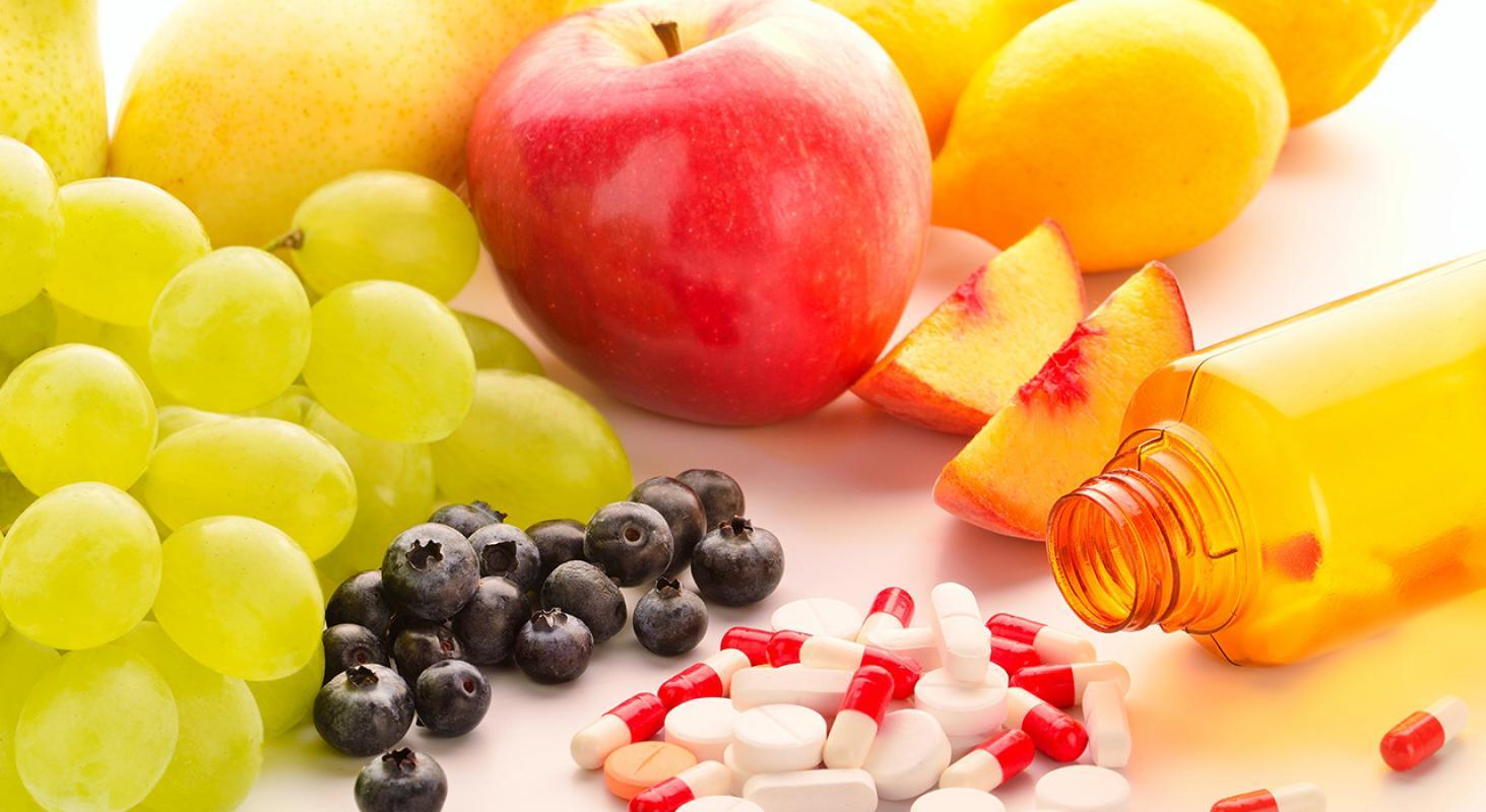 Tech Nutrición