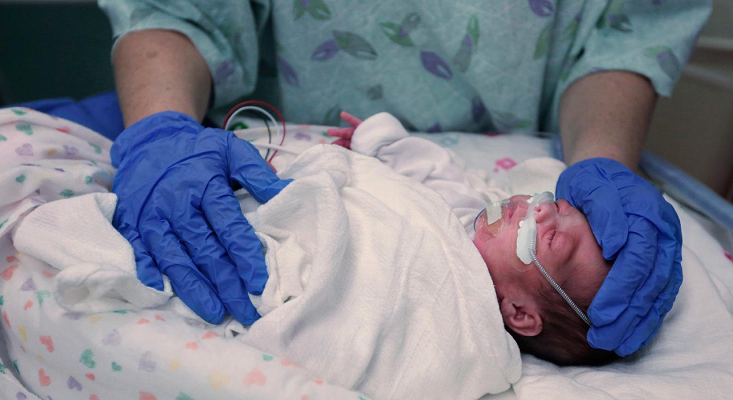 Cirugía, Anestesia y Cuidados Intensivos de las Cardiopatías Congénitas