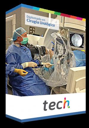 cirugía de próstata turbinado