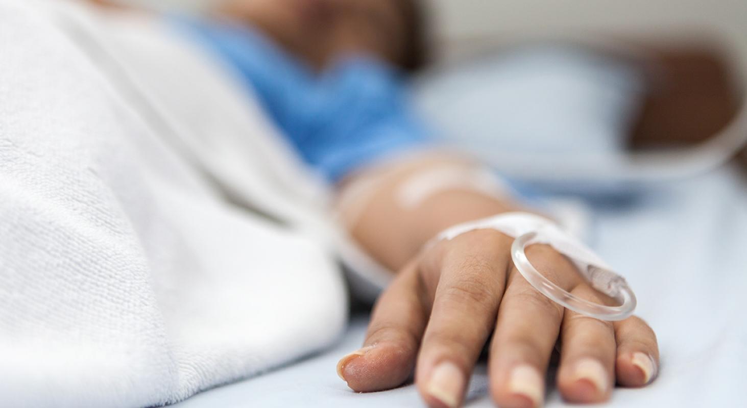 Aspectos Psicosociales en el Paciente Paliativo