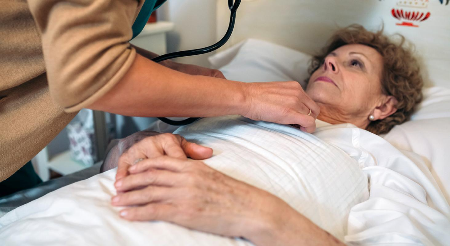 Aspectos Bioéticos en Cuidados Paliativos