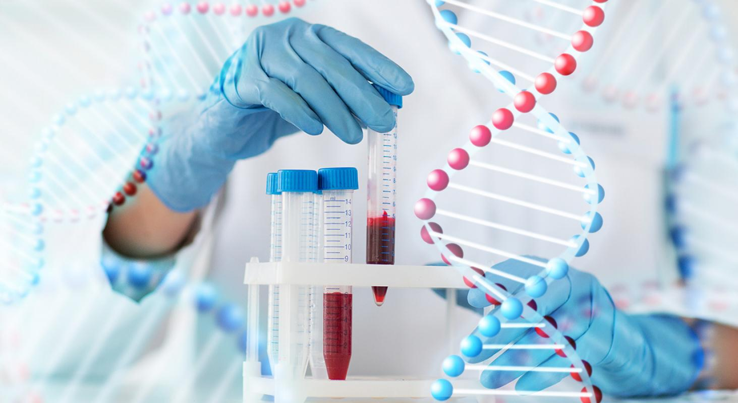 Oncología de Precisión: Genómica y Big Data